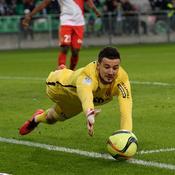 Monaco revient de nulle part face à Saint-Etienne