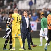 Saint-Etienne: Ruffier refuse d'être remplaçant, Puel l'écarte à nouveau