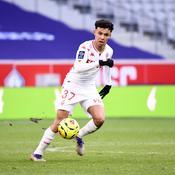 Sofiane Diop, le temps de l'éclosion à Monaco