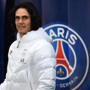 SONDAGE : Le PSG doit-il vendre Cavani cet hiver ?