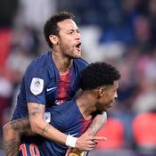 Sourires, jeu, Rennes… Ce qu'il faut retenir du grand retour de Neymar contre Monaco