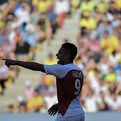 Radamel Falcao - Crédit : LOIC VENANCE / AFP