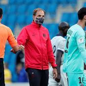 Tuchel : «Pas le moment de perdre la tête avec le match de l'Atalanta»