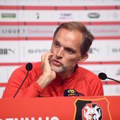 Thomas Tuchel : «On a manqué de qualité»