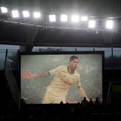 Hommage Emiliano Sala