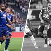 Tops/flops Amiens-Lyon : L'efficacité de Dembélé, Tousart dépassé