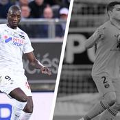Tops/flops Amiens-Paris SG : Guirassy frappe fort, Thiago Silva hors sujet