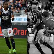 Tops/Flops Bordeaux-Guingamp : Kamano insaisissable, Johnsson coupable