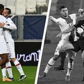 Tops Flops Bordeaux-PSG