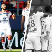 Tops/Flops Caen-Lyon : Fekir ouvre son compteur, Lyon manque une belle occasion