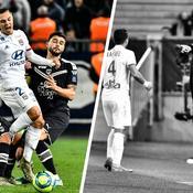 Tops/Flops Bordeaux-Lyon : Aouar-Caqueret la classe, Bordeaux trop faible