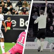 Tops/Flops de la soirée de Ligue 1 : Le doublé de Chouiar, Toulouse dans le rouge