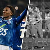 Tops/Flops de la soirée de Ligue 1 : Strasbourg cartonne, Nîmes sombre