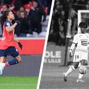 Tops/Flops Lille-Rennes : l'opportunisme de Rémy, Camavinga en dedans
