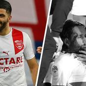 Tops/Flops du multiplex de Ligue 1 : Le bijou de Bozok, l'impressionnante blessure de Subotic