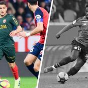 Tops/Flops Lille-Monaco : Rony Lopes déroutant, Bamba a tout raté