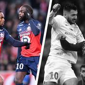 Tops/Flops Lille-Montpellier : Renato Sanches flambe, Laborde se noie