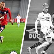 Tops/Flops Lille-Nice : l'efficacité de Yilmaz, l'attaque niçoise inoffensive