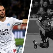 Tops/Flops Lille-OM : Germain décisif, Reinildo dépassé