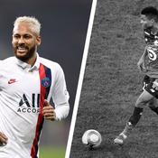 Tops/flops Lille-Paris SG :  Le patron Neymar, Reinildo en retard