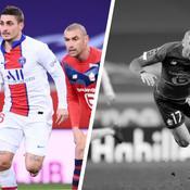 Tops/Flops Lille-PSG : Rafinha-Verratti ont régalé, Lille était timoré