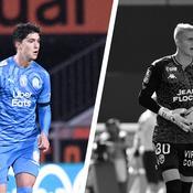 Tops/Flops Lorient-Marseille : Balerdi décisif, Nardi se loupe