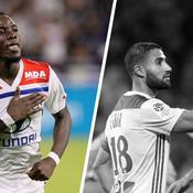 Tops/Flops Lyon-Marseille : Traoré a fait le show, Caleta-Car a craqué