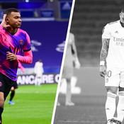 Tops/Flops Lyon-PSG : Mbappé royal, l'OL a failli