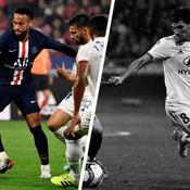 Tops/flops Lyon-PSG :  Neymar frappe encore, l'OL ne méritait pas mieux