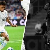 Tops/Flops Marseille-Lille : Kamara révélation au milieu, le mauvais soir de Gabriel