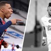 Tops/Flops Marseille-Paris SG : Mbappé a retrouvé des jambes, Payet a perdu les siennes
