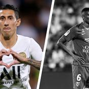Tops/flops Metz-Paris SG : Di Maria indispensable, Fofana coupable