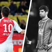 Tops/flops Monaco-Angers : Jovetic décisif, Petkovic fautif