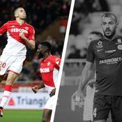 Tops/Flops Monaco-Montpellier : Slimani et Ben Yedder en grande forme, la défense héraultaise aux abois