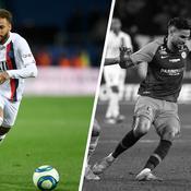TOPS/FLOPS Montpellier-PSG : Neymar déterminant, Pedro Mendes coupable