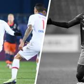 Tops/Flops Montpellier-PSG : Rafinha et Di Maria gauchers précieux, Montpellier trop effacé