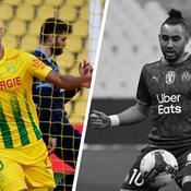 Tops/Flops Nantes-Marseille : Blas a au moins essayé, Payet a encore déçu
