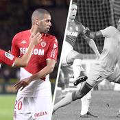 Tops/flops Nantes-Monaco : Ben Yedder-Slimani duo de choc, l'attaque nantaise en berne