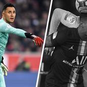 Tops/Flops Nantes-PSG : Navas sauve un PSG trop facilement fébrile