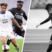 Kamara encore royal, Paqueta plombe l'OL ... Nos Tops et Flops après Marseille-Lyon