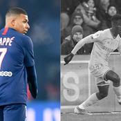 Tops/flops Paris SG-Nantes : l'éclair de Mbappé, Youan n'a pas existé