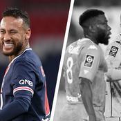 Tops/Flops PSG-Angers : Neymar en chef d'orchestre, la naïveté angevine