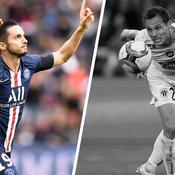 Tops/Flops PSG-Angers : Sarabia a retrouvé la clé, Angers pâle dauphin