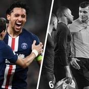 Tops/Flops PSG-Bordeaux : Marquinhos en bon capitaine, Paris encore la tête à l'envers