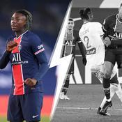 Tops/Flops PSG-Brest : Kean ne s'arrête plus, Duverne dépassé