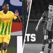 Tops/Flops PSG-Nantes : Kolo Muani l'autre pépite de Bondy, Paris sans défense