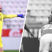 Tops/Flops Reims-Lyon : Rajkovic (presque) imbattable, les deux visages lyonnais