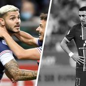 Tops/Flops Reims-PSG : Icardi retrouvé, Di Maria emprunté
