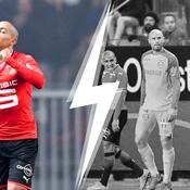 Tops/Flops Rennes-Nantes : Le doublé de Khazri, Pallois un carton rouge qui coûte cher