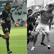 Tops/Flops Saint-Etienne-Caen : Rodelin héros de la semaine, Beric à la peine